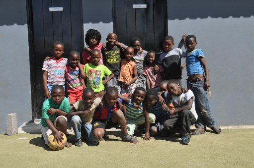 Kliptown Youth Program, Soweto, South Africa